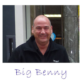 Big Benny (Peters)