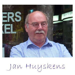 Jan Huyskens